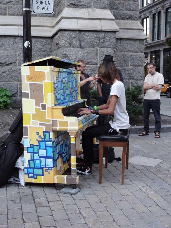 le punky pianiste virtuose 2014