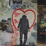 le coeur graffé 2014