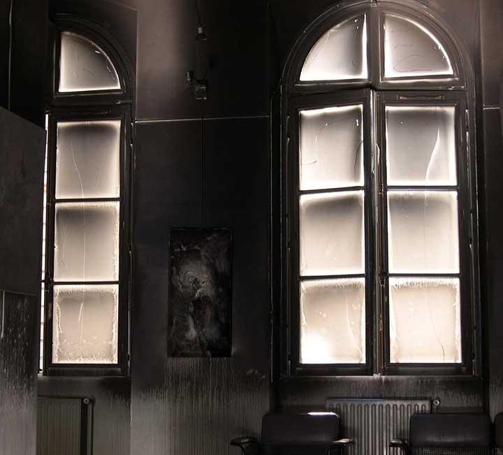 Les Brûlés (2005)