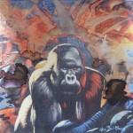 Gorille 2014