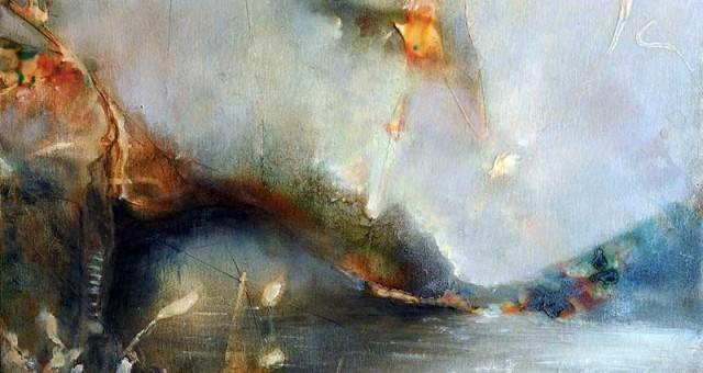Peintures à l'huile (1984-2004)