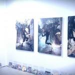 Mo Bantman - Mac Paris 2013