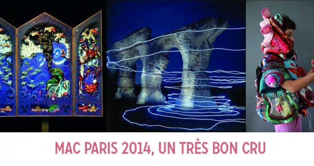Mac Paris 2014 : un bon cru !